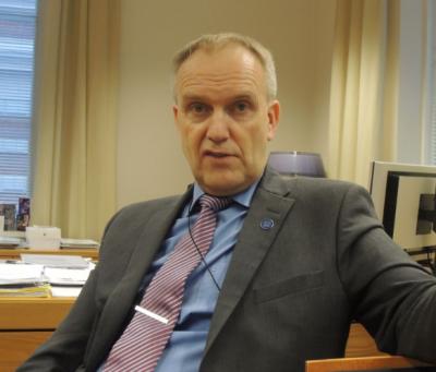 Juha Niemelä